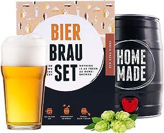 Kit Premium de Cerveza Artesana para el Hogar | Kit de