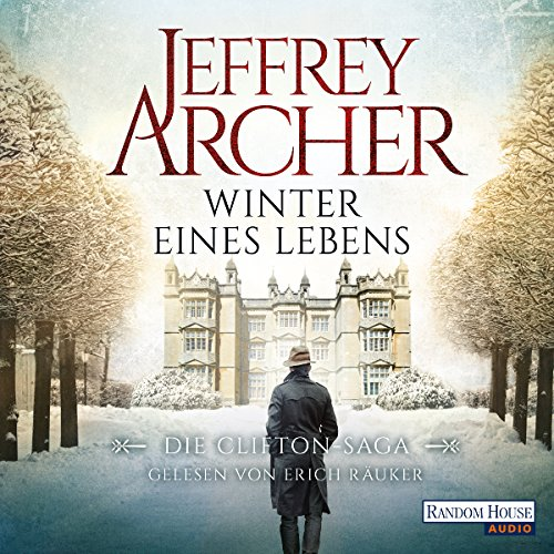 Page de couverture de Winter eines Lebens