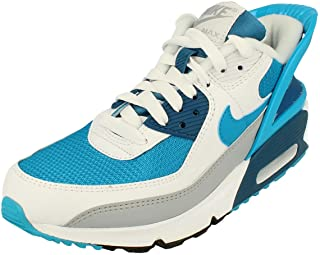 NIKE Air Max 90 Flyease GS Running Trainers Cv0526 Sneakers Shoes