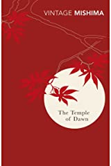 The Temple Of Dawn (The Sea of Fertility Book 3) Kindle Edition
