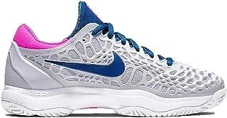 Nike Women's Zoom Cage 3 Tennis Shoe