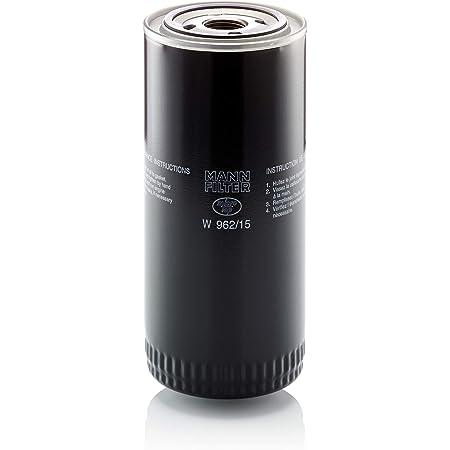 Original Mann Filter Ölfilter W 962 15 Hydraulikfilter Für Nutzfahrzeuge Auto