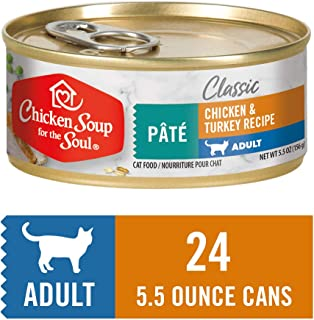 Chicken Soup for the Soul Wet Cat Food