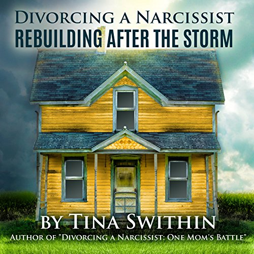 Rebuilding After the Storm audiobook cover art