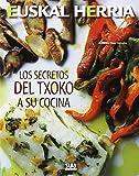 Los secretos del txoko a su cocina (Euskal Herria)