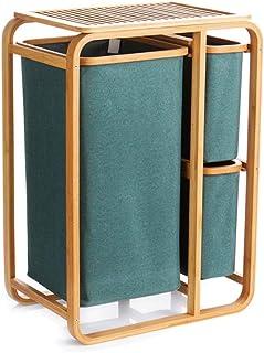 Storage Boîte de Rangement Panier de Rangement Tissu Oxford Vêtements Sales Panier de Rangement Panier à Linge Tissu créat...