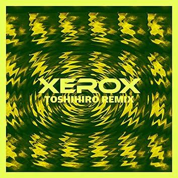 Xerox (Toshihiro Remix)