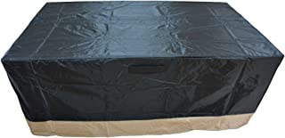 Stanbroil Rectangle Fire Pit/Table Cover, 60