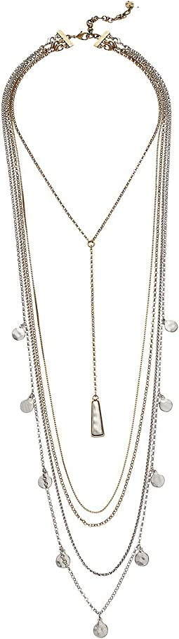 Lucky Brand - Lucky Layer Necklace