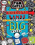 Tom Gates: Biscuits, Bands and Very Big Plans: 14