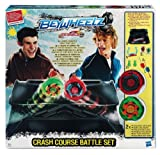 Hasbro 37364186 - Beyblade BeyWheelz Crash Course Set -