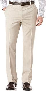 Perry Ellis Men's Big-Tall Texture PVL Pant