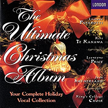The Ultimate Christmas Album