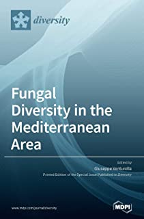 Fungal Diversity in the Mediterranean Area