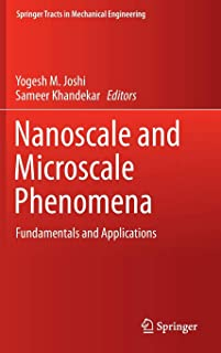 Nanoscale and Microscale Phenomena: Fundamentals and Applications
