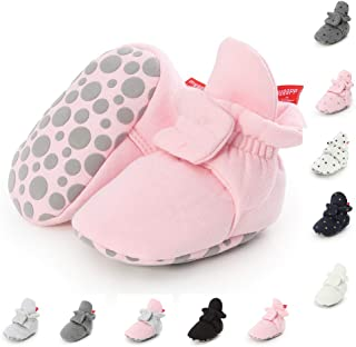 39b5ba08fb6d9 Amazon.com: baby shoes - Boots / Shoes: Clothing, Shoes & Jewelry