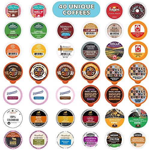 Best kcup packs