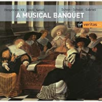 Musical Banquet by SAVALL / HESPERION XX (2002-11-05)