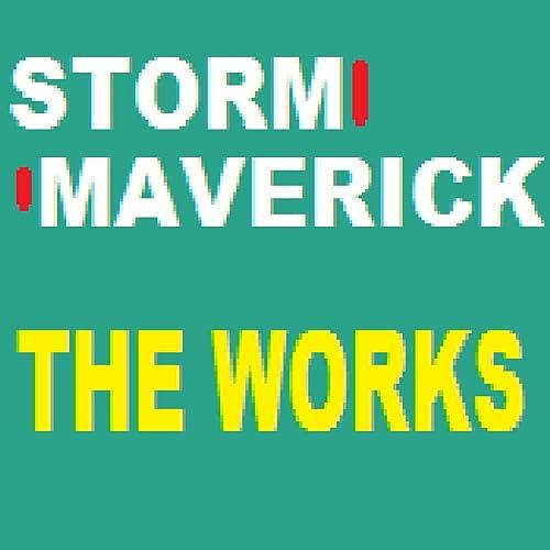 The Lone Survivor 138 by Storm Maverick on Amazon Music