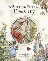 A Beatrix Potter Treasury (Peter Rabbit)