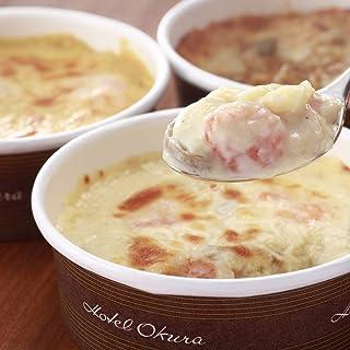 ホテルオークラ グラタン&ドリアセット 8個入り 冷凍