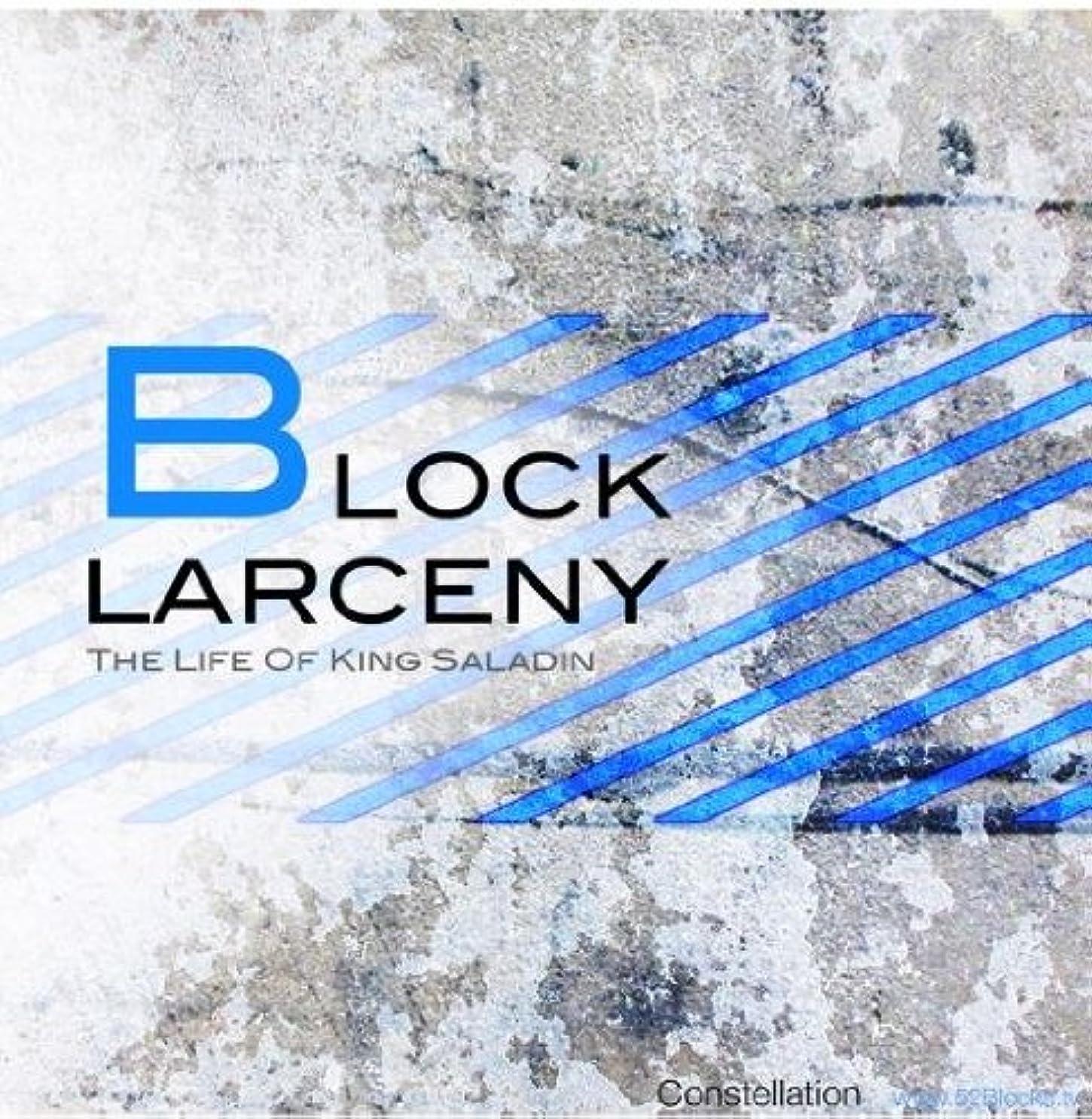 筋簡略化する化石52 Blocks Block Larceny (English Edition)