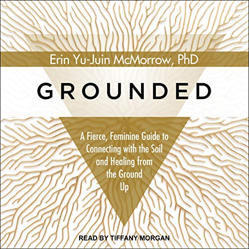 Grounded cover art
