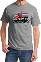 kenworth cartoon