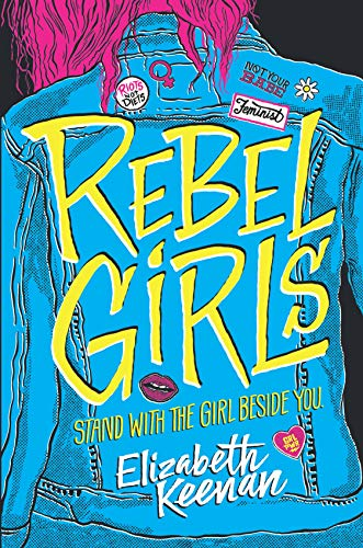 Amazon.com: Rebel Girls eBook: Keenan, Elizabeth: Kindle Store