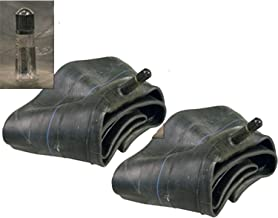 Pair (2) of Trans American 18x8.50-8 18x9.50-8 Inner Tube with TR-13 Valve Stem