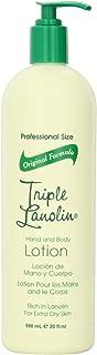 triple lanolin lotion