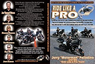 Ride Like a Pro DVD Vol. 5 - Jerry