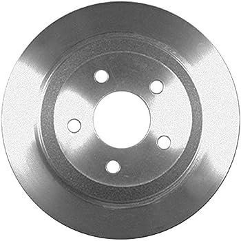 Bendix Premium Drum and Rotor PRT5284 Rear Brake Rotor