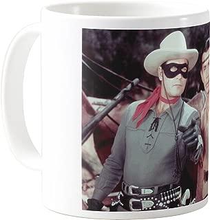 AquaCafeMug - CMSTL-A22578 - 11oz Ceramic Coffee Mug Tea Cup
