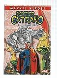 Marvel Heroes, Numero 08: DOCTOR EXTRAÑO - EL JURAMENTO (Panini 2010)