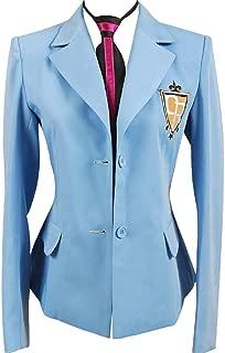 Cosplaysky Ouran High School Host Club Boy Uniform Blazer Cosplay Costume