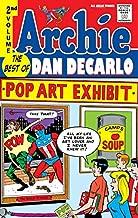 Archie: The Best of Dan DeCarlo Volume 2