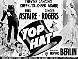 Celebrity Photos Fred Astaire and Ginger Rogers Top Hot