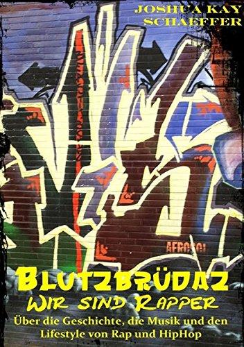Blutzbrüdaz - Wir sind Rapper