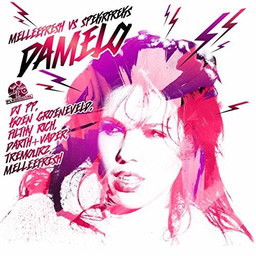Damelo (Darth & Vader Remix)