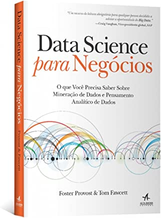 Data Science para negócios