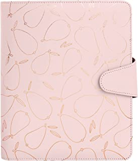 $79 » A5 2021 - 2022 Time Planner - Musk. Monthly and Weekly Layouts with Lined, Grid and Blank Pages. Ruler, Page Marker, Divid...