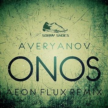 Onos (Aeon Flux Remix)