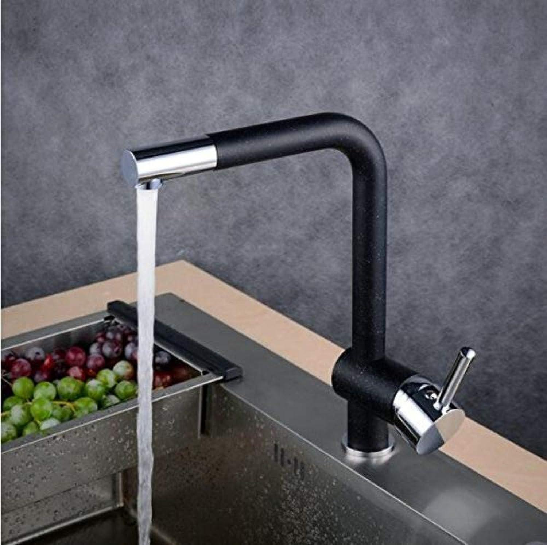 Retro Wasserhahn Schwarzer Fleck Swivel Square Bad Mischbatterie 100% Messing Waschtischarmatur Waschbecken Wasserhahn