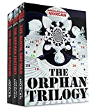 The Orphan Trilogy (The Ninth Orphan / The Orphan Factory / The Orphan Uprising) (English Edition)