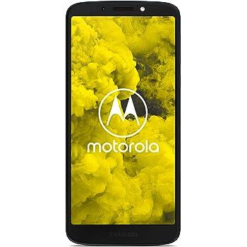 Motorola pa9 W0044de 14,478 cm (5,7 pulgadas) Moto G6 Play ...