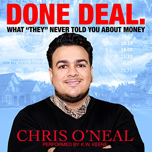 Done Deal cover art