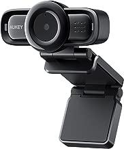 Mejor Aukey 1080P Webcam de 2020 - Mejor valorados y revisados