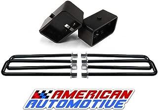 American Automotive 1994-2002 Ram 2500 3500 4WD 3