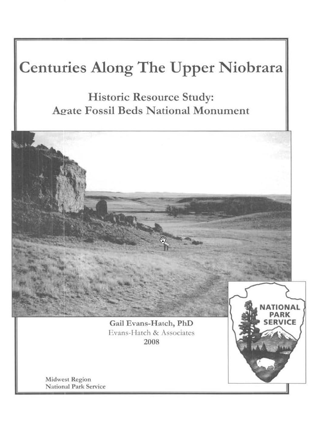 計り知れない大きなスケールで見ると数学Centuries Along the Upper Niobrara: Historic Resource Study: Agate Fossil Beds National Monument Nebraska (English Edition)